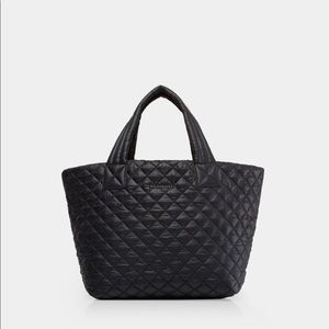 MZ Wallace Metro Tote - Small